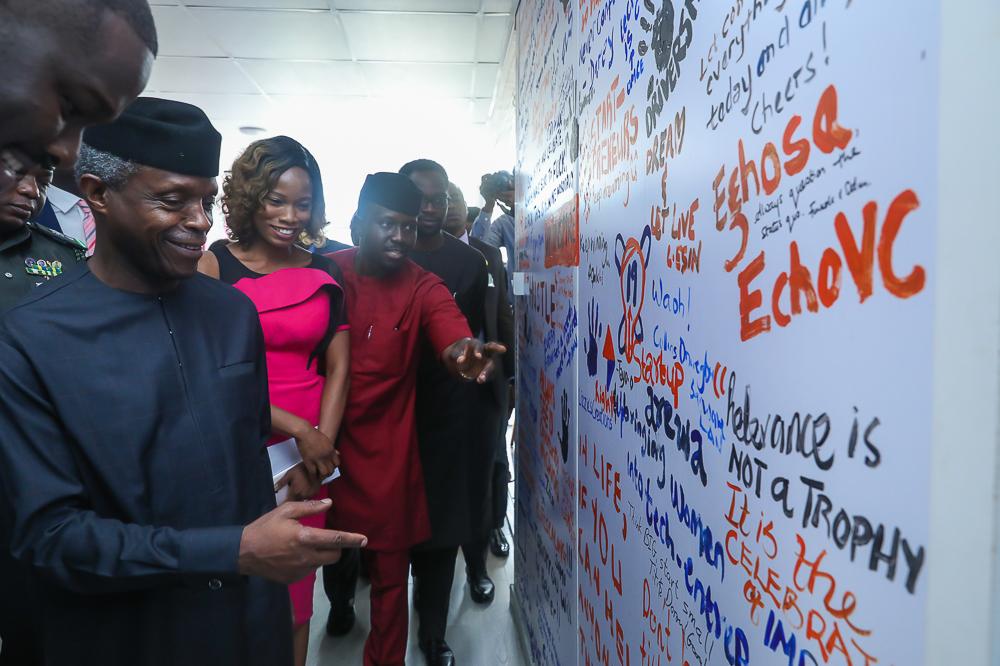 Technology:  FG To Set Up Policy Advisory Council – VP Osinbajo