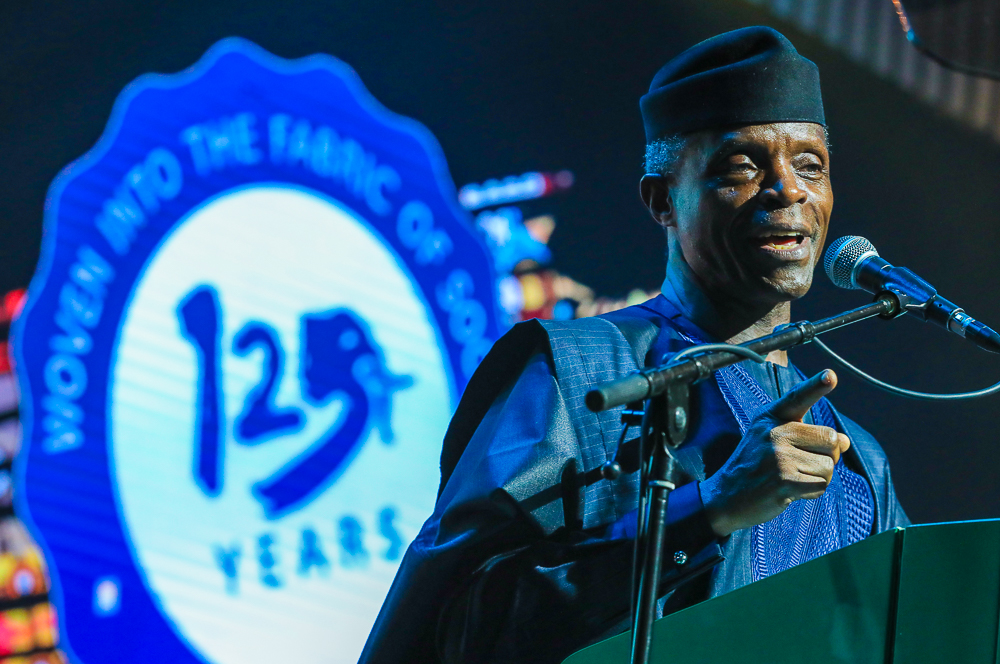 125th Anniversary Of First Bank Of Nigeria