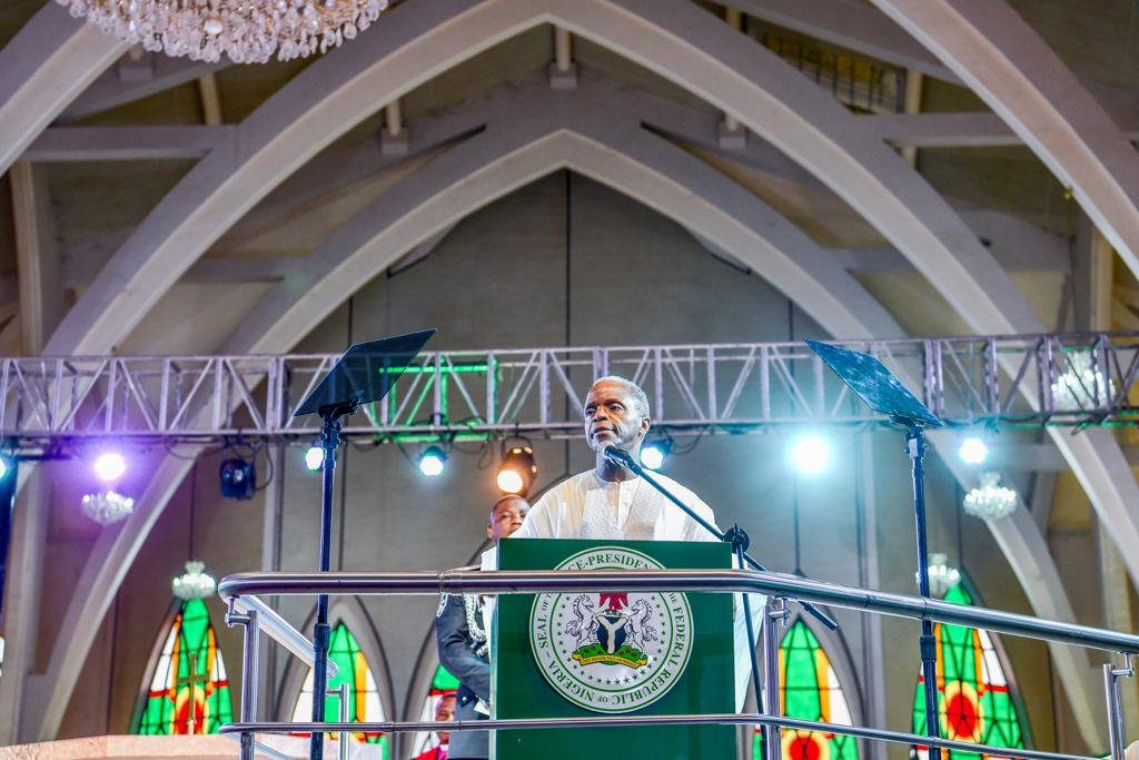 59th Independence Day Interdenominational Church Service