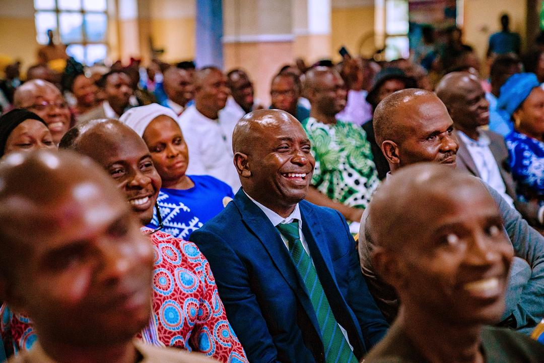 Great Minds Summit In RCCG, Rivers State