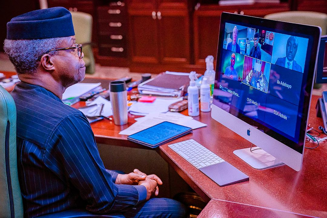 Launch Of Microsoft's Partnership With FG To Accelerate Nation's Efforts In Becoming A More Digital Economy