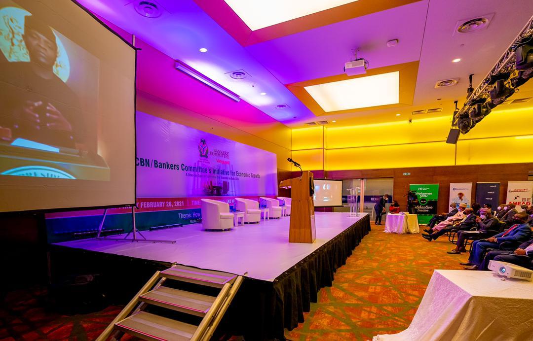 CBN/Bankers' Committee Economic Summit