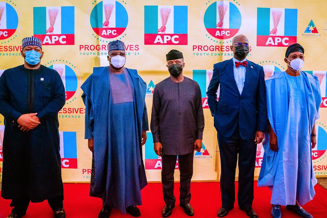 APC National Progressives Youth Conference